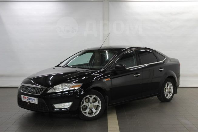 Ford Mondeo, 2009 год, 347 400 руб.