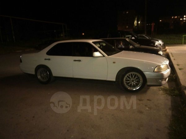 Nissan Leopard, 1998 год, 330 000 руб.