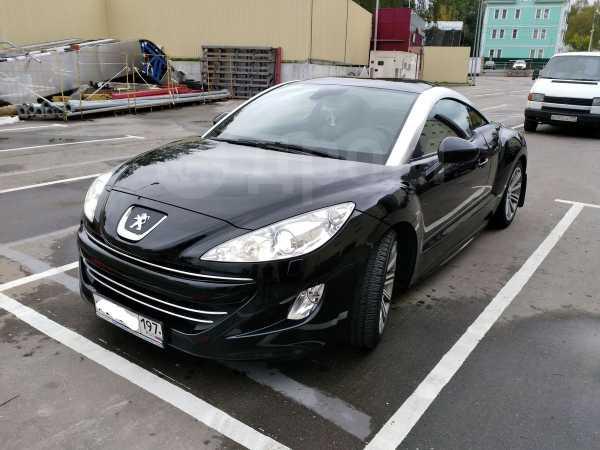 Peugeot RCZ, 2010 год, 770 000 руб.