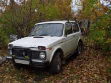 Озёрск 4x4 2121 Нива 1991