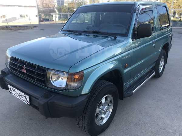 Mitsubishi Pajero, 1999 год, 670 000 руб.