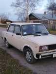 Лада 2105, 1995 год, 27 000 руб.