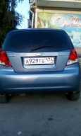 Chevrolet Aveo, 2007 год, 175 000 руб.