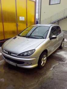 Краснодар 206 2006