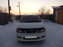 Шадринск Toyota Ipsum 1999