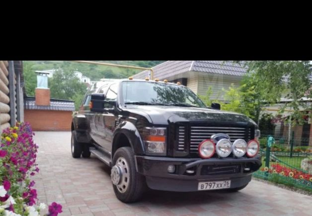 Ford F450, 2008 год, 3 700 000 руб.