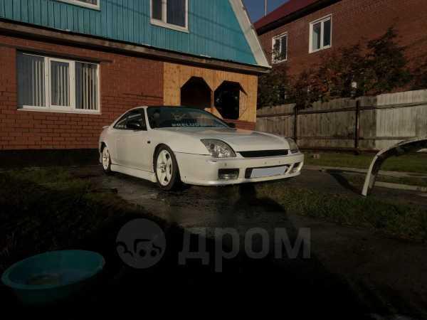 Honda Prelude, 2000 год, 350 000 руб.