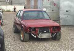 Астрахань BMW 3-Series 1985