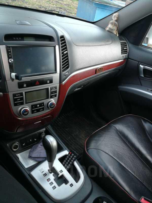 Hyundai Santa Fe, 2008 год, 730 000 руб.