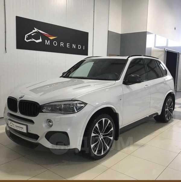 BMW X5, 2016 год, 3 690 000 руб.