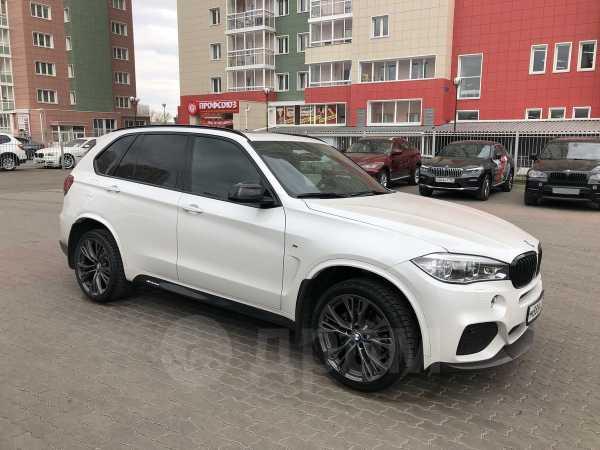 BMW X5, 2016 год, 3 650 000 руб.