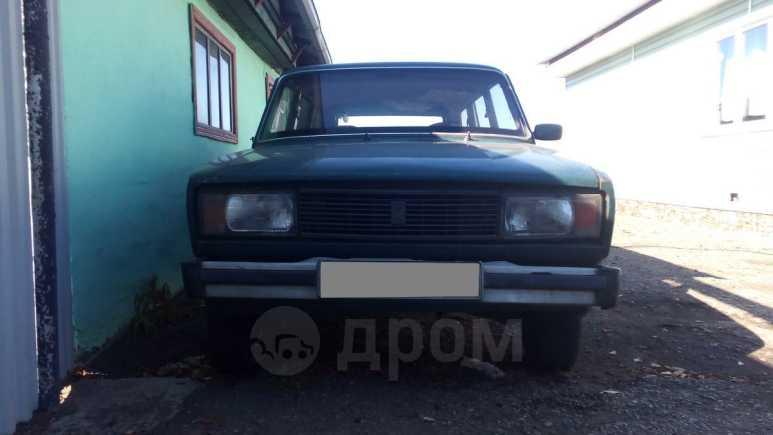 Лада 2104, 1996 год, 8 000 руб.