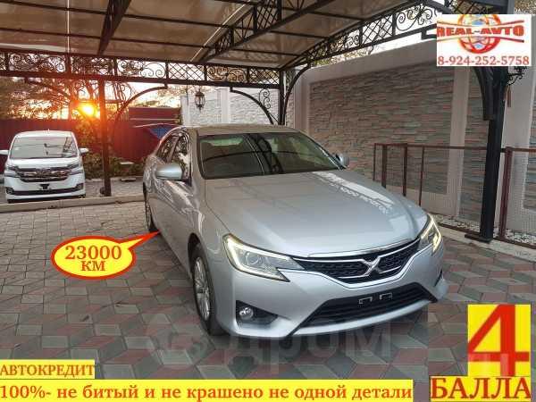Toyota Mark X, 2014 год, 1 299 999 руб.