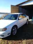 Nissan Cefiro, 1996 год, 160 000 руб.