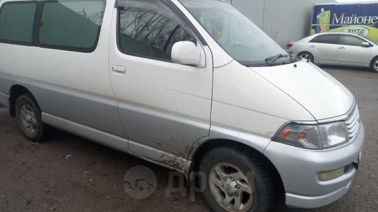 Toyota Hiace Regius, 1998 год, 150 000 руб.