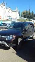 Renault Duster, 2016 год, 800 000 руб.
