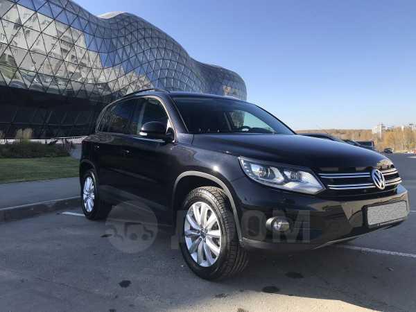 Volkswagen Tiguan, 2016 год, 1 370 000 руб.