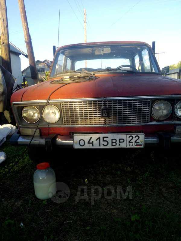 Лада 2106, 1981 год, 15 000 руб.