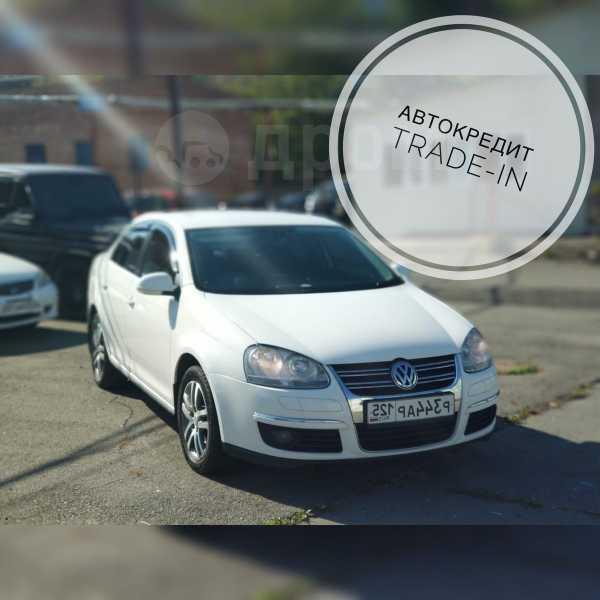 Volkswagen Jetta, 2009 год, 349 000 руб.