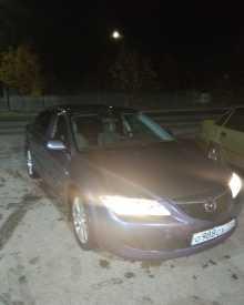 Ухта Mazda Mazda6 2004