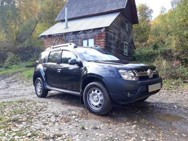 Renault Duster, 2018 год, 770 000 руб.