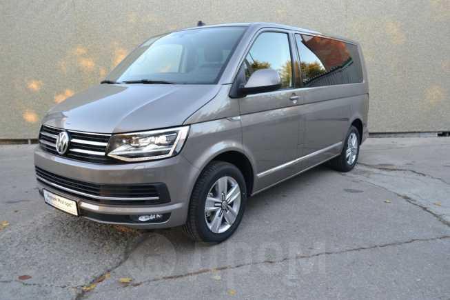 Volkswagen Multivan, 2018 год, 3 350 000 руб.