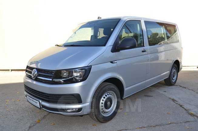 Volkswagen Multivan, 2018 год, 2 750 000 руб.