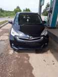 Toyota Ractis, 2015 год, 650 000 руб.