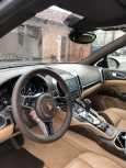 Porsche Cayenne, 2017 год, 4 585 000 руб.