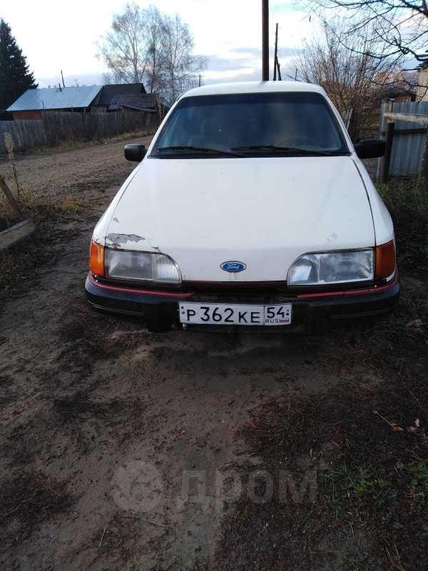 Ford Sierra, 1987 год, 45 000 руб.