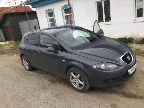 SEAT Leon, 2007 год, 328 000 руб.