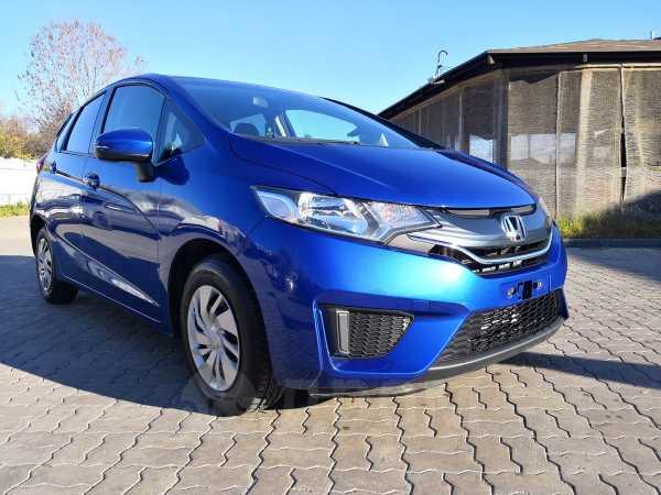 Honda Fit, 2015 год, 604 900 руб.