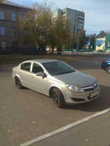 Opel Astra, 2009 г., Барнаул