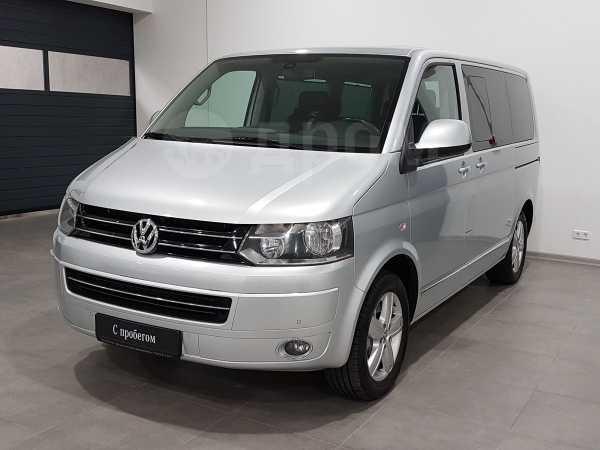 Volkswagen Multivan, 2010 год, 1 430 000 руб.