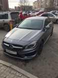Mercedes-Benz CLA-Class, 2015 год, 1 490 000 руб.