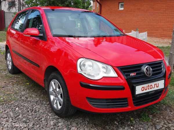 Volkswagen Polo, 2006 год, 280 000 руб.