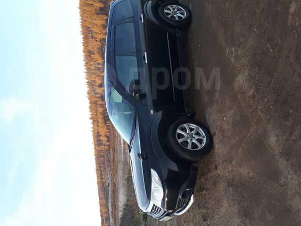 Subaru Forester, 2009 год, 820 000 руб.
