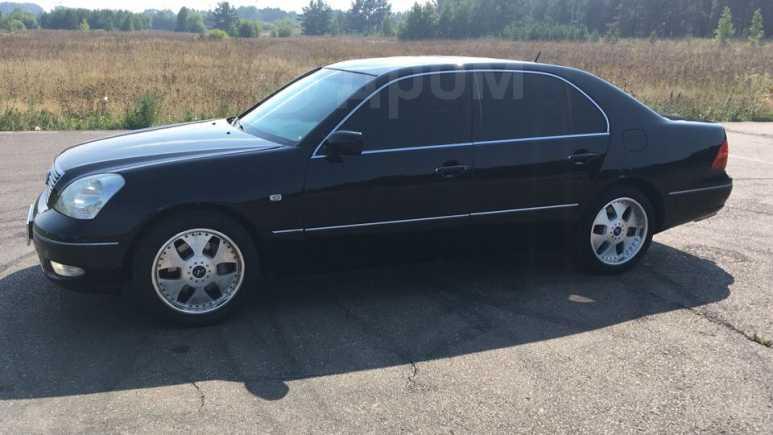 Lexus LS430, 2003 год, 499 000 руб.