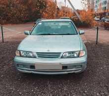 Омск Pulsar 2000