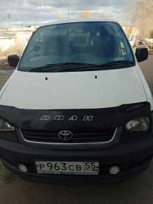 Toyota Lite Ace, 1999 г., Омск