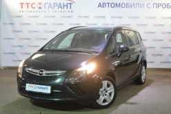 Уфа Zafira 2012