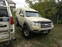 Краснодар Ranger 2007