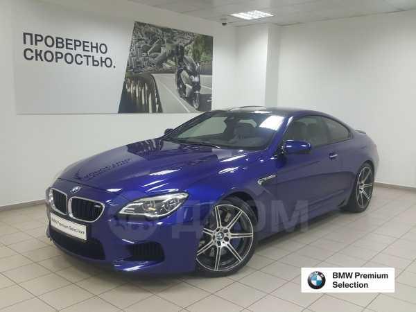 BMW M6, 2016 год, 5 745 000 руб.