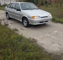 ВАЗ (Лада) 2114, 2010 г., Омск