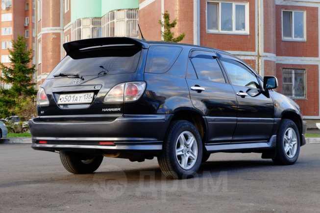 Toyota Harrier, 1998 год, 350 000 руб.