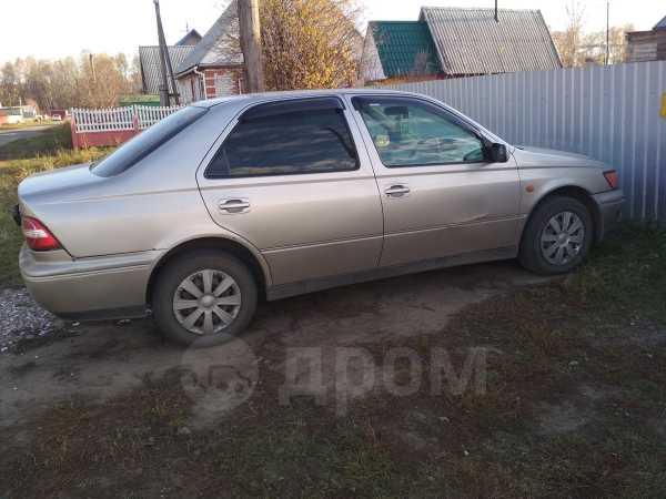 Toyota Vista, 1999 год, 190 000 руб.