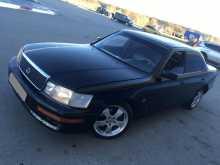 Барнаул Lexus LS400 1993