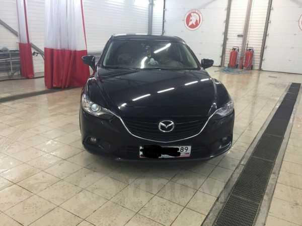 Mazda Mazda6, 2013 год, 980 000 руб.
