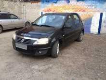 Томск Renault Logan 2012