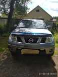 Nissan Navara, 2011 год, 850 000 руб.